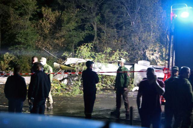 Συντριβή αεροσκάφους στην Ουκρανία: 26 νεκροί, 2 επιζώντες | tovima.gr