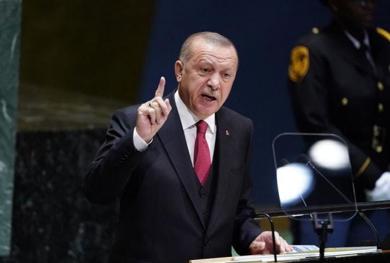 Τουρκία : Νευρικότητα και προκλήσεις λίγο πριν τη Σύνοδο Κορυφής | tovima.gr