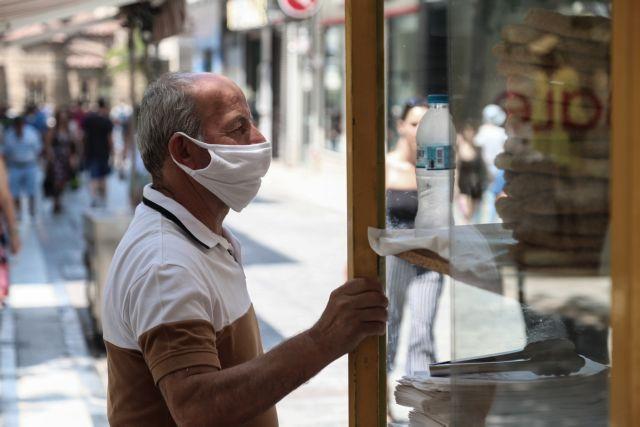 Κορωνοϊός: Ακάθεκτος ο ιός – κι άλλα μέτρα εξετάζουν κυβέρνηση και ειδικοί | tovima.gr