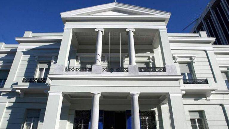 Το ελληνικό ΥΠΕΞ ανησυχεί για τις εχθροπραξίες  Αρμενίας – Αζερμπαϊτζάν | tovima.gr