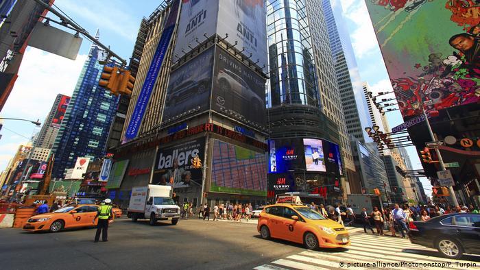 Κορωνοϊός – Νέα Υόρκη: Ρεκόρ 4μήνου στα νέα κρούσματα | tovima.gr