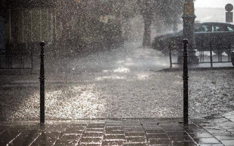 Έκτακτο δελτίο επιδείνωσης καιρού: Βροχές από το βράδυ | tovima.gr