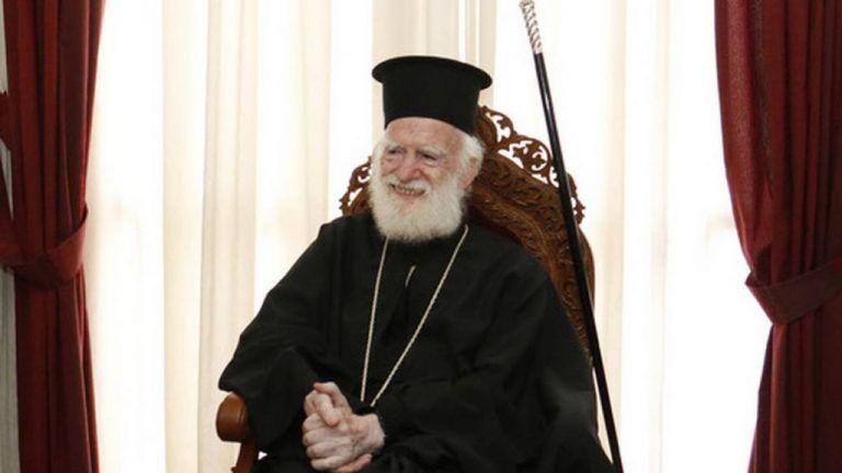 Σε κρίσιμη κατάσταση ο Αρχιεπίσκοπος Κρήτης Ειρηναίος | tovima.gr