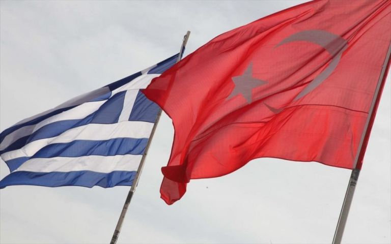 Συρίγος στο MEGA: Μοναδικό θέμα συζήτησης με την Τουρκία η ΑΟΖ | tovima.gr