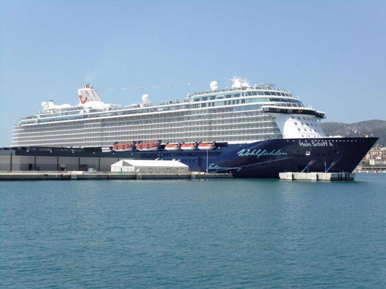 Κορωνοϊός : Το έκτακτο σχέδιο για το κρουαζιερόπλοιο με τα 12 κρούσματα | tovima.gr