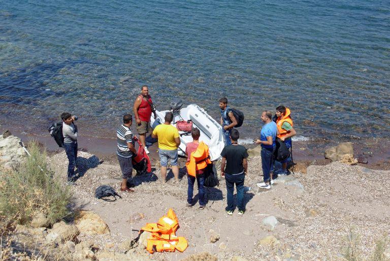 Eξάρθρωση κυκλώματος που διευκόλυνε την παράνομη είσοδο αλλοδαπών | tovima.gr