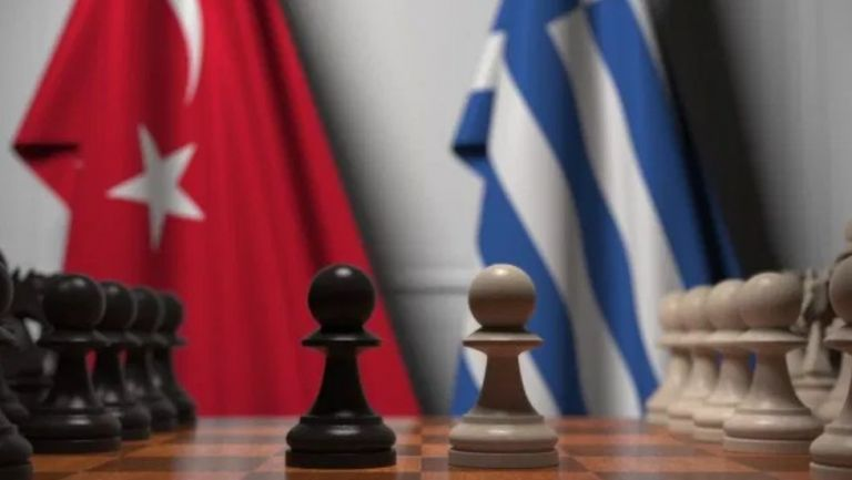 Ελληνοτουρκικά: Μεταξύ Χάγης και… αποστρατιωτικοποίησης νησιών   tovima.gr