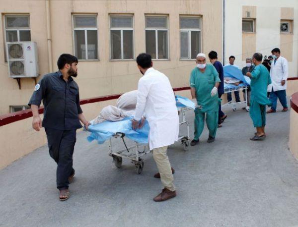 Βενεζουέλα – κορωνοϊός: «Αοπλοι» οι εργαζόμενοι στα νοσοκομεία | tovima.gr