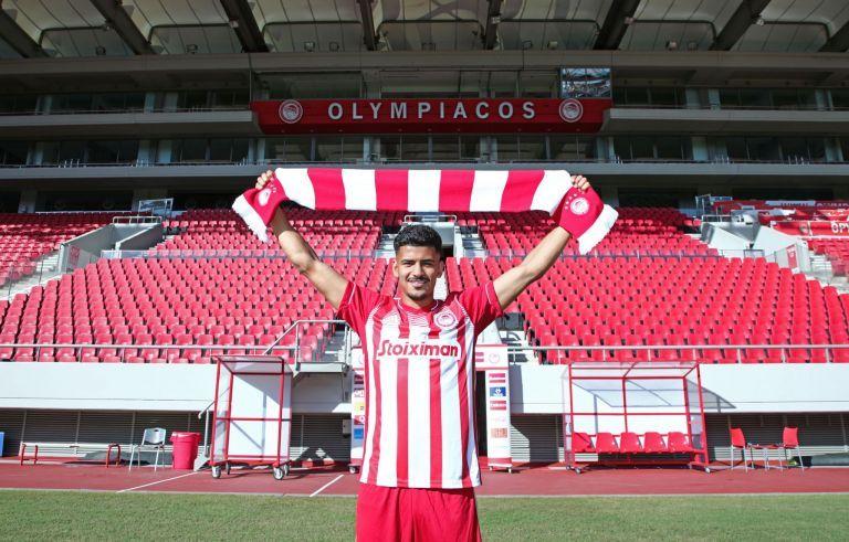 Ντρέγκερ: «Θέλω τίτλους με τον Ολυμπιακό, θρύλος ο Ραφίνια» | tovima.gr