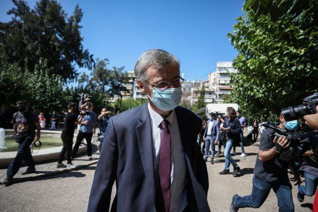 Κορωνοϊός: Στη Λακωνία ο Τσιόδρας μετά τα κρούσματα σε εργάτες γης | tovima.gr