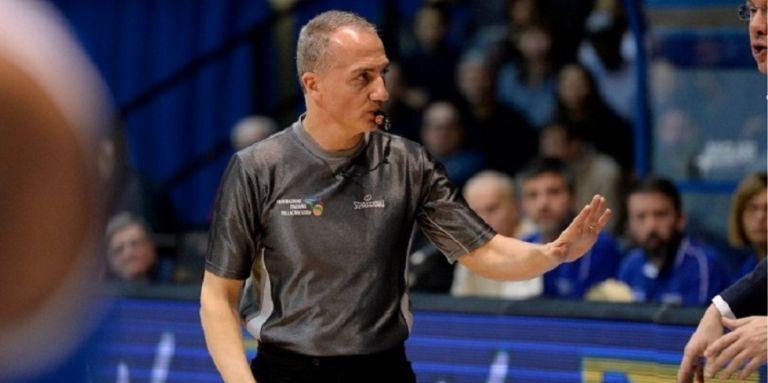 Οι διαιτητές της αναμέτρησης Ολυμπιακός – Ζαλγκίρις   tovima.gr