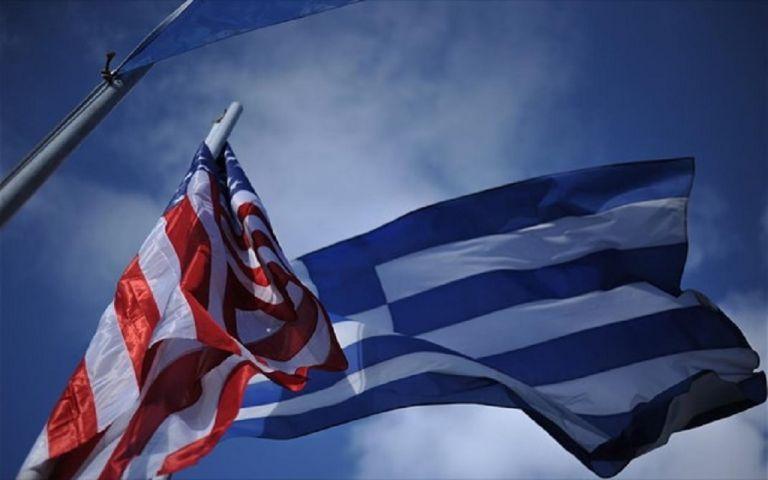 Οι στρατηγικές προτεραιότητες Ελλάδας – ΗΠΑ – Κοινή δήλωση   tovima.gr