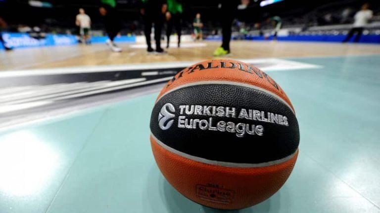 Επτά ομάδες της Ευρωλίγκας παίζουν με κόσμο στην αρχή της σεζόν | tovima.gr