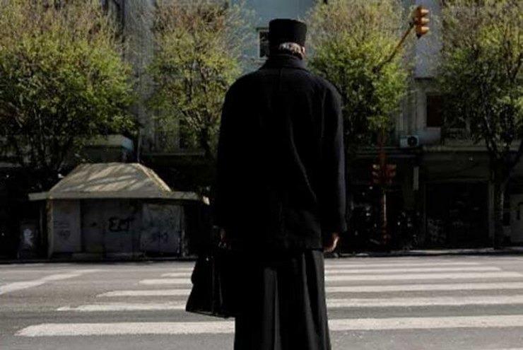Κορωνοϊός : Κατέληξε 50χρονος ιερέας στη Νάουσα   tovima.gr