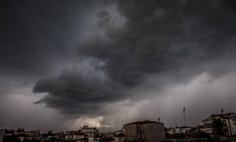 Εκτακτο δελτίο επιδείνωσης καιρού – Πού θα χτυπήσει η κακοκαιρία | tovima.gr