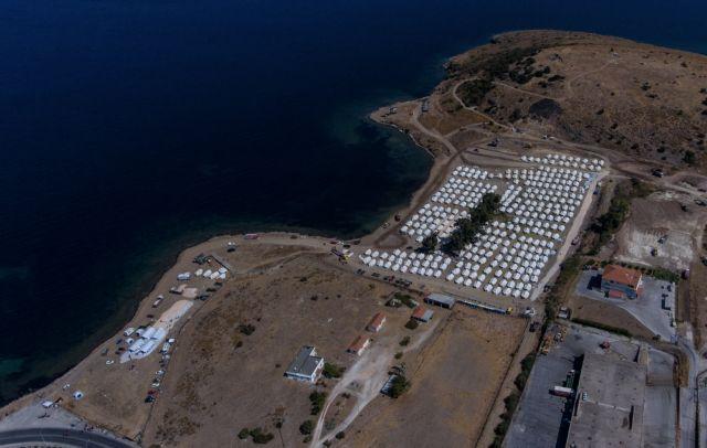 Προσφυγικό: Απομακρύνονται 700 άτομα από τον Καρά Τεπέ | tovima.gr