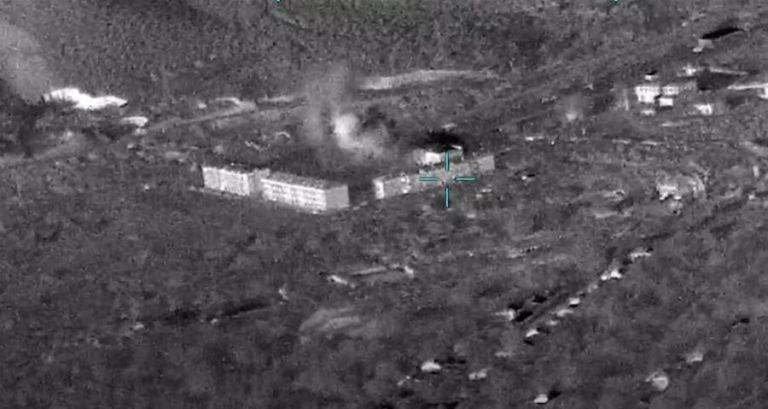 Αρμενία – Αζερμπαϊτζάν : Τουρκικά drones χτύπησαν αρμένικες δυνάμεις, σύμφωνα με το Forbes | tovima.gr