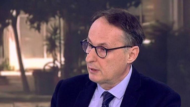 Σύψας στο MEGA: Κάθε νέο μέτρο είναι πιστολιά στην οικονομία | tovima.gr