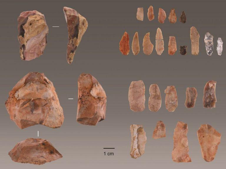 Homo Sapiens: Έφτασε στο δυτικό σημείο της Ευρώπης 5.000 χρόνια νωρίτερα από ότι νομίζαμε   tovima.gr