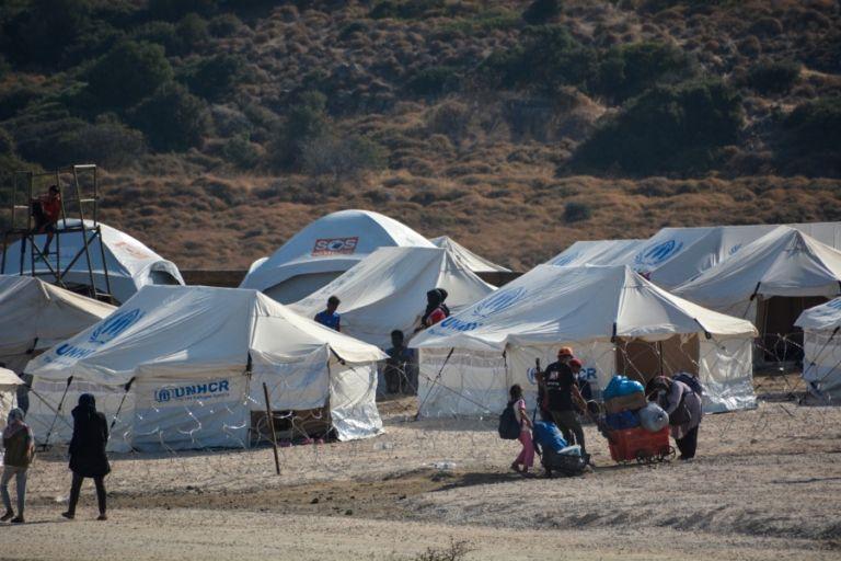 Το Προσφυγικό και ο δρόμος προς τα εμπρός | tovima.gr