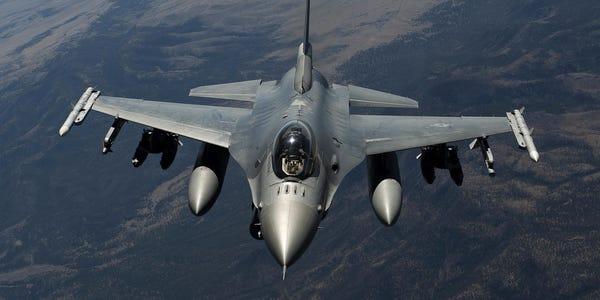 Αρμενικό μαχητικό καταρρίφθηκε από τουρκικό F-16 – Νεκρός ο πιλότος | tovima.gr