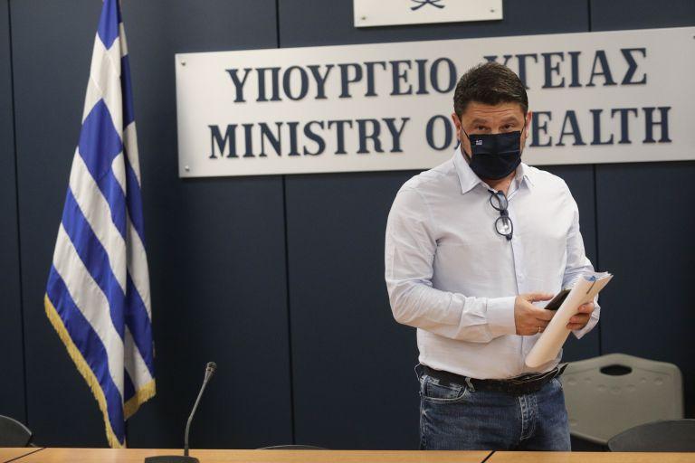 Οι 14 ημέρες που μπορούν να περιορίσουν τον κορωνοϊό   tovima.gr