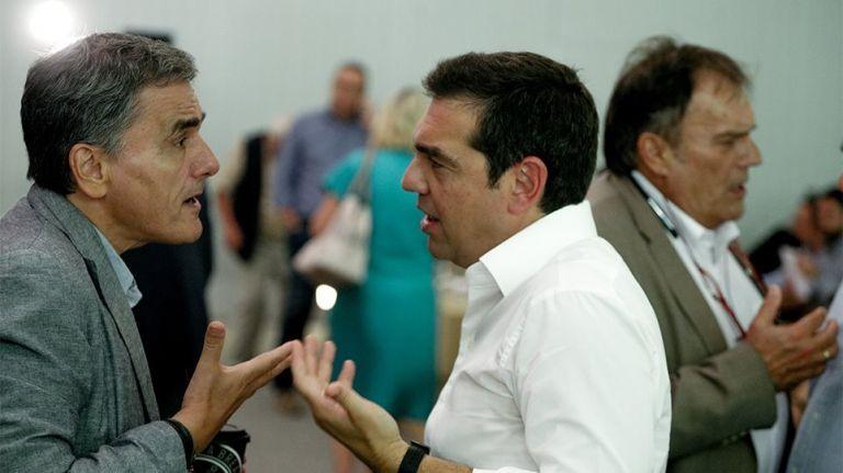 Editorial: Alexis the small | tovima.gr