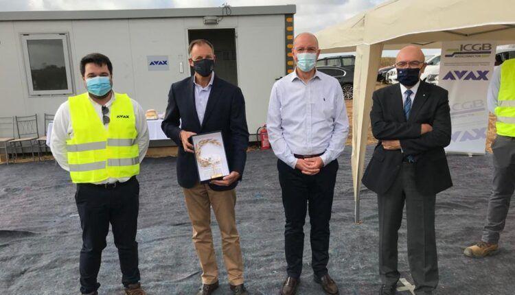 Τον αγωγό IGB στην Κομοτηνή επισκέφθηκε ο υφυπουργός Εξωτερικών των ΗΠΑ   tovima.gr