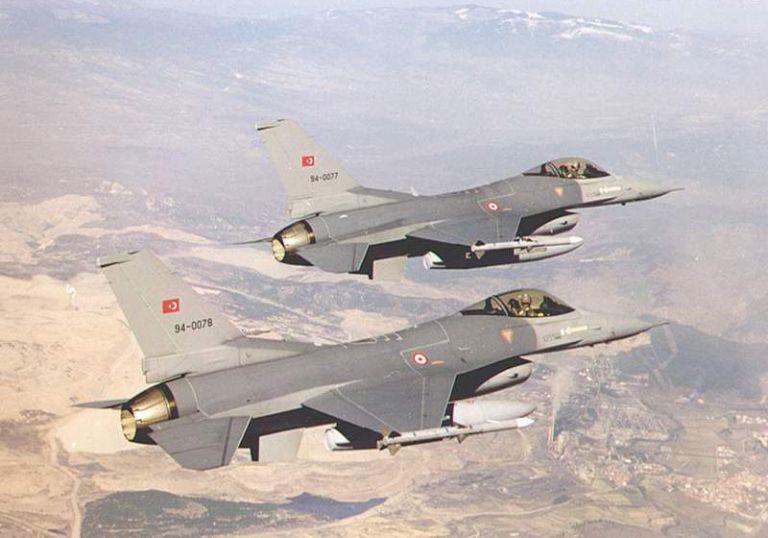 Διαψεύδει η Τουρκία εμπλοκή στην κατάρριψη του αρμενικού αεροσκάφους | tovima.gr
