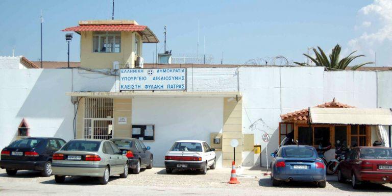 Πάτρα : Κρούσμα κορωνοϊού με σωφρονιστικό υπάλληλο στις φυλακές Αγ. Στεφάνου | tovima.gr