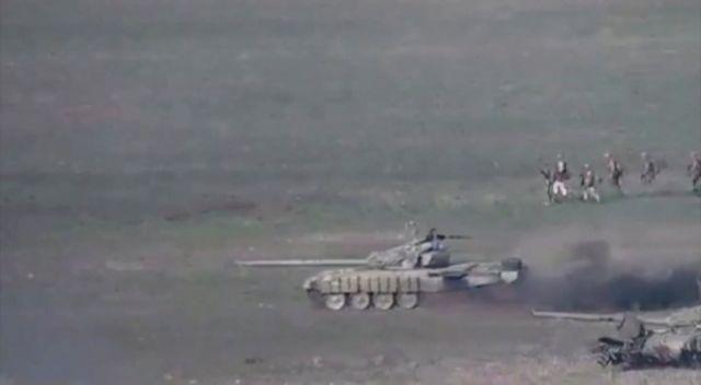 Ναγκόρνο Καραμπάχ: «Καρφιά» Ρωσίας για τη στάση της Τουρκίας | tovima.gr