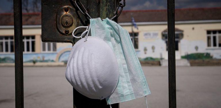 Κορωνοϊός: Κρούσμα στο Γυμνάσιο Βουλιαγμένης και «λουκέτο» 14 ημερών | tovima.gr