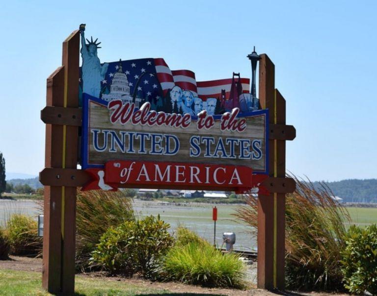 ΗΠΑ : Κλειστά έως 21 Οκτωβρίου τα σύνορα με Καναδά και Μεξικό λόγω κορωνοϊού | tovima.gr