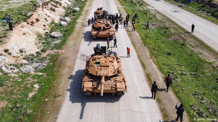 Πέντε χρόνια ρωσικής εμπλοκής στη Συρία | tovima.gr