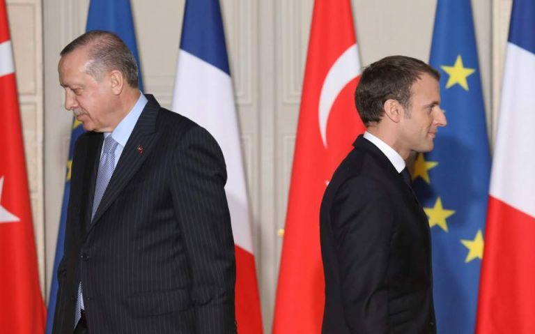 Μακρόν: Επικίνδυνες οι τουρκικές διακηρύξεις το Αζερμπαϊτζάν – Θα μιλήσω με Πούτιν και Τραμπ | tovima.gr