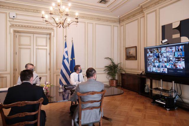 Υπουργικό: Ποιοι οι στόχοι για το προσφυγικό – Τι ειπώθηκε στο υπουργικό   tovima.gr