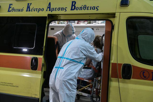 Κορωνοϊός: 4 νέα κρούσματα στο γηροκομείο του Αγ. Παντελεήμονα | tovima.gr