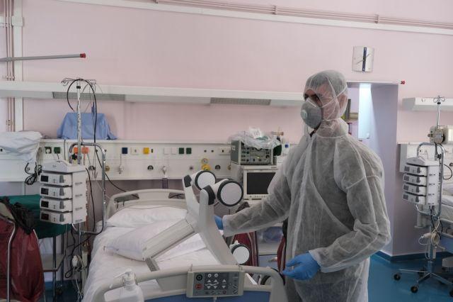 Covid-19 : Οι βαρέως πάσχοντες κινδυνεύουν περισσότερο από καρδιακή ανακοπή | tovima.gr