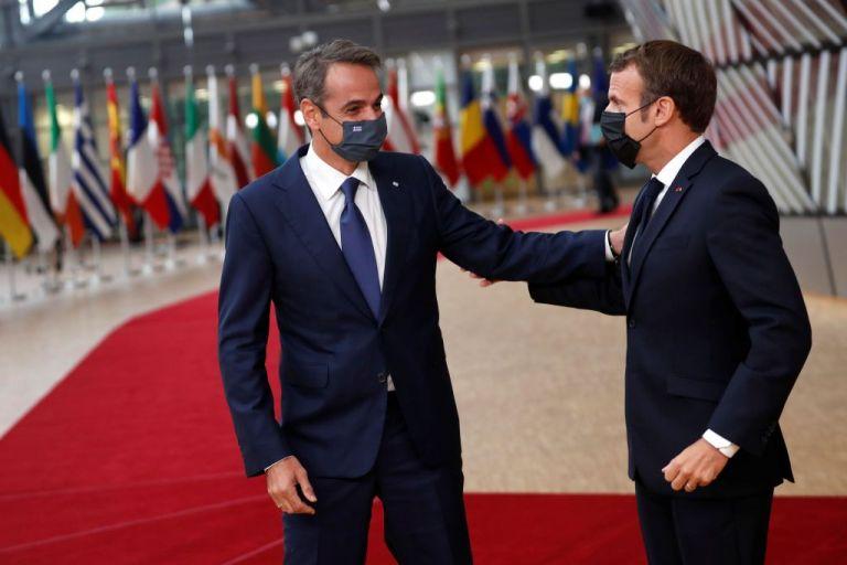 Σύνοδος Κορυφής : Ικανοποίηση στην Αθήνα για το κείμενο συμπερασμάτων   tovima.gr