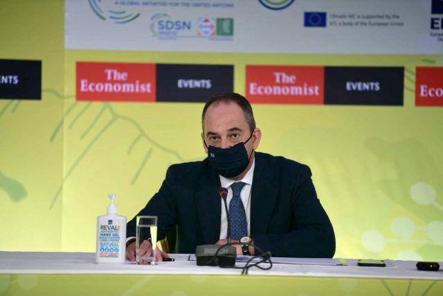 Γ. Πλακιωτάκης «Η Ελλάδα υποστηρίζει την Ευρωπαϊκή Πράσινη Συμφωνία» | tovima.gr