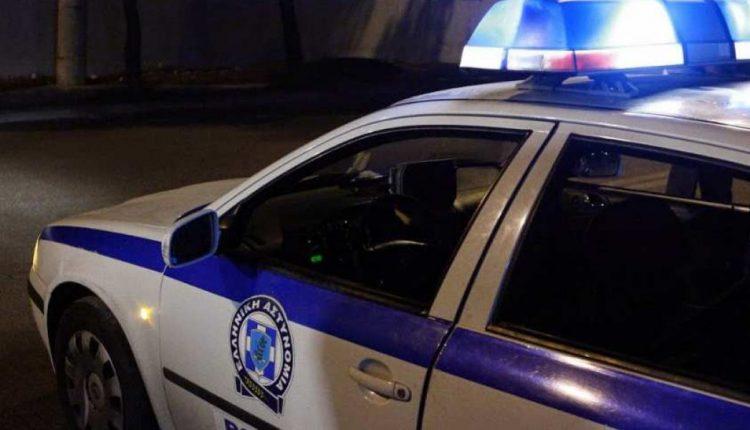 Εύβοια : Πιάστηκαν στα χέρια και έβγαλαν τις καραμπίνες   tovima.gr