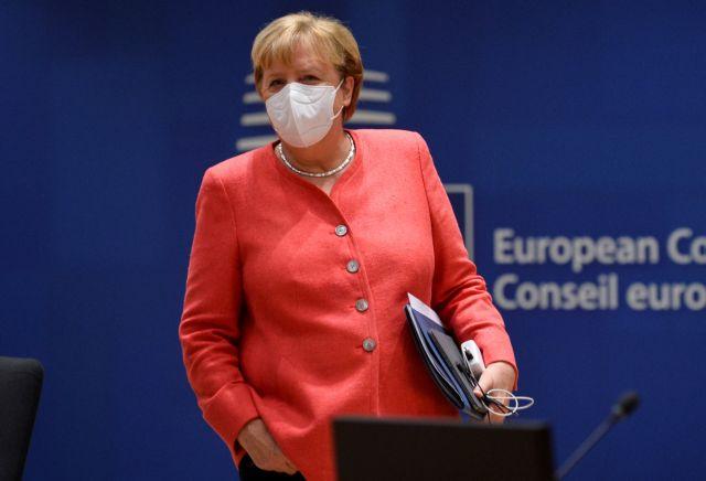 Σύνοδος Κορυφής – Μέρκελ : Eπιθυμούμε εποικοδομητικούς δεσμούς με την Τουρκία | tovima.gr
