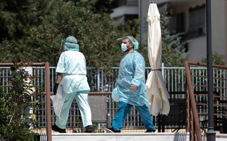 Κορωνοϊός : Συναγερμός σε γηροκομείο στην Καρδίτσα – Θετικοί 4 εργαζόμενοι | tovima.gr
