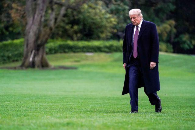 «Περαστικά» με σπόντες στον Τραμπ – Πώς αντιδρούν οι ηγέτες του κόσμου | tovima.gr