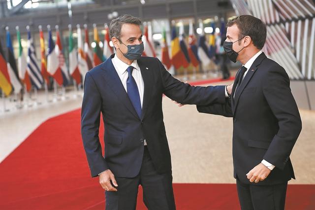 Η ελληνική ρελάνς στη Σύνοδο Κορυφής | tovima.gr