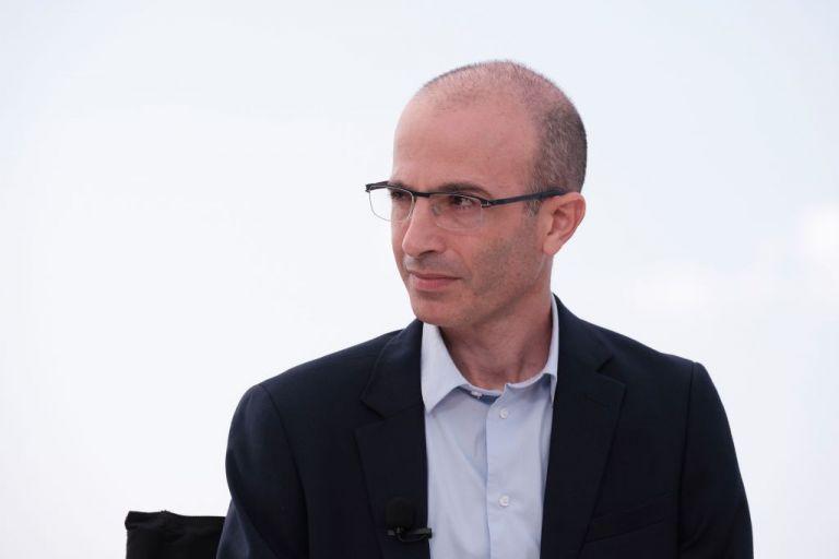 Γιουβάλ Νώε Χαράρι για κορωνοϊό: Πολλές χώρες ίσως καταρρεύσουν ολοκληρωτικά | tovima.gr