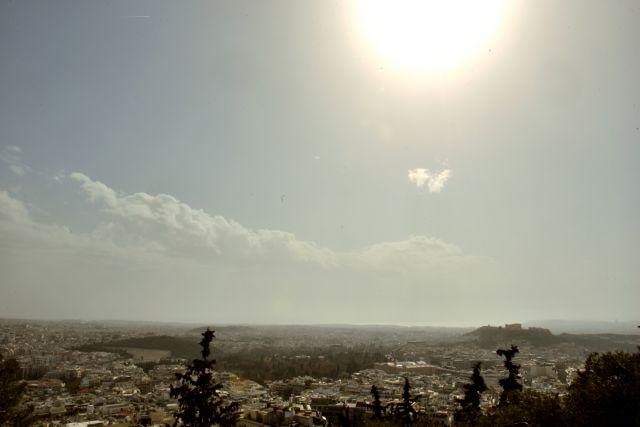 Καιρός: «Εκρηκτικό κοκτέιλ» ζέστης και αφρικανικής σκόνης | tovima.gr