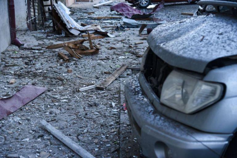 Ναγκόρνο Καραμπάχ : Άλλοι 51 νεκροί αυτονομιστές στρατιώτες | tovima.gr