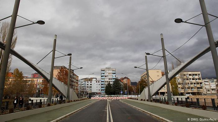 Μιτροβίτσα: Η ζωή σε μια διαιρεμένη πόλη | tovima.gr