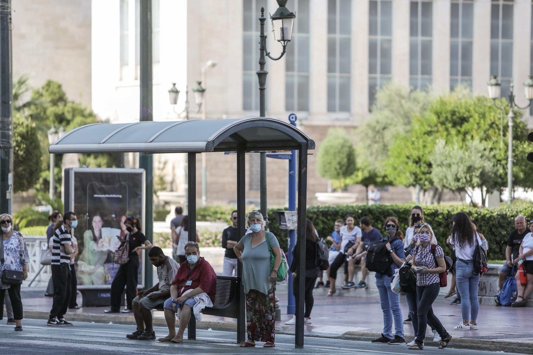 Κορωνοϊός : Πώς η Αθήνα «σκοτώνει» τους κατοίκους της - Ο θανατηφόρος  συνδυασμός - Ειδήσεις - νέα - Το Βήμα Online